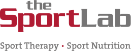 The SportLab - Sport Therapy - Sport Nutrition