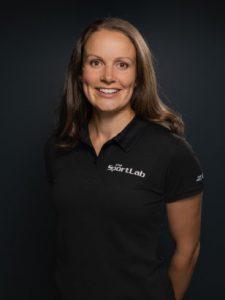 Dr. Katherine Ahokas