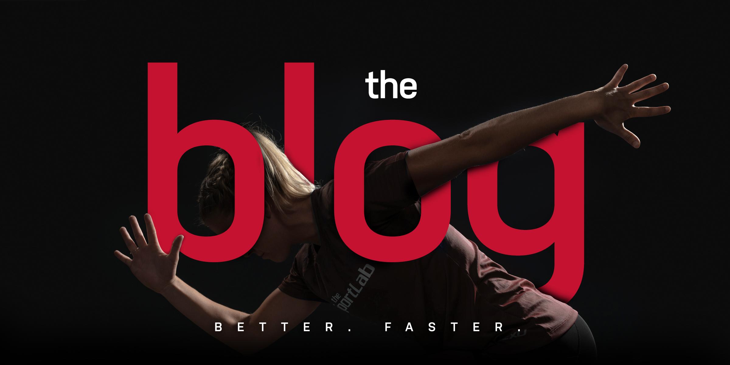 SportLab Blog